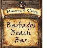 Daiquiries Beach Bar at Pirate's Cove