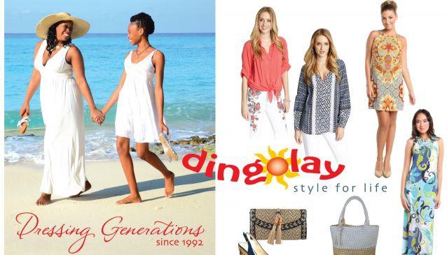 Dingolay