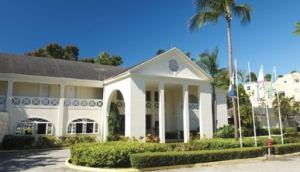 Discovery Bay Hotel