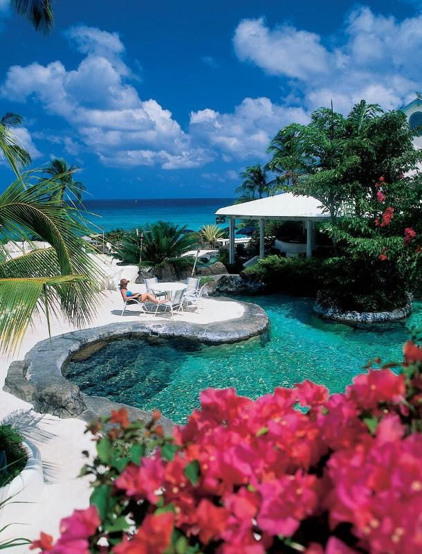 Hotels In St James Barbados