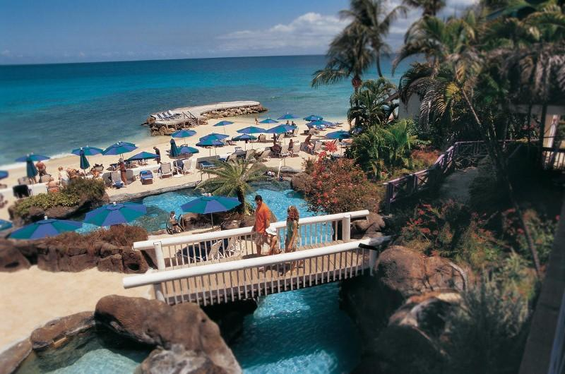 Crystal Cove All Inclusive Hotel St James Barbados