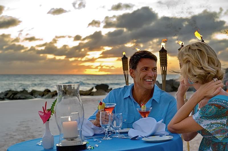 Elegant Hotels - Turtle Beach Resort in Barbados   My Guide