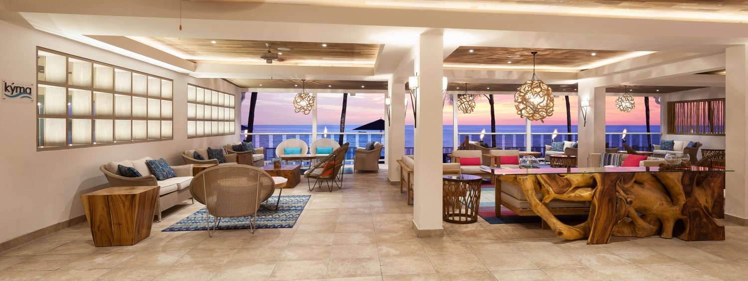 Elegant Hotels - Waves Hotel