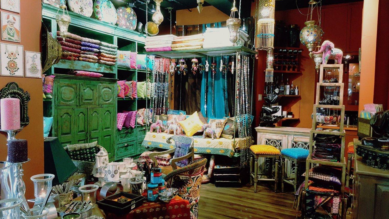 House of Jaipur Boutique & Tea Room