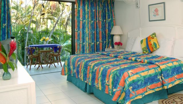 Intimate Hotels of Barbados