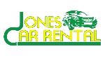 Jones Car Rentals