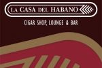 La Casa del Habano Cigar Shop, Lounge & Bar