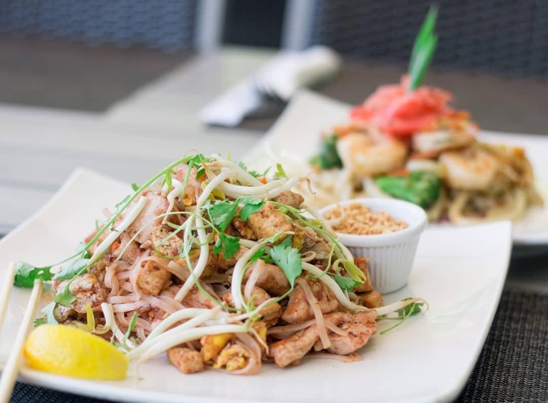 Lemongrass Noodle Bar & Grill