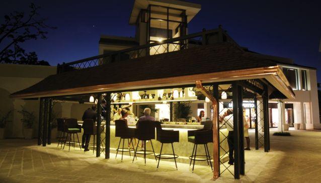 Lime Bar & Zoola Café
