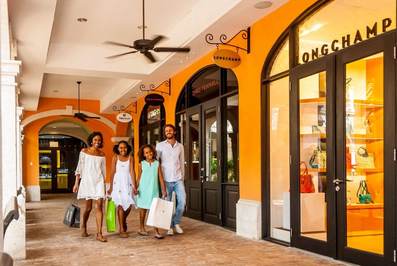 Shopping In Barbados