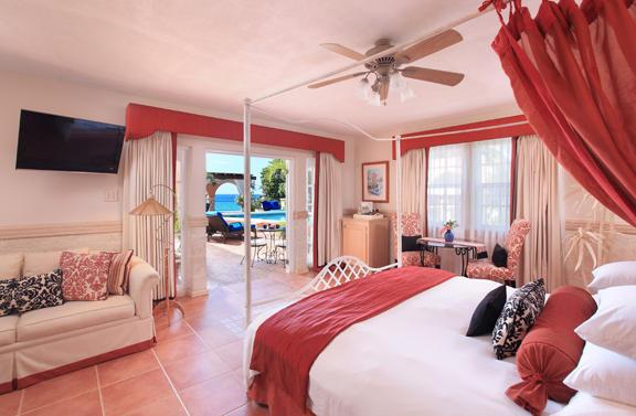 Little arches boutique hotel in barbados my guide barbados for Boutique hotel companies