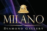 Milano Diamond Gallery