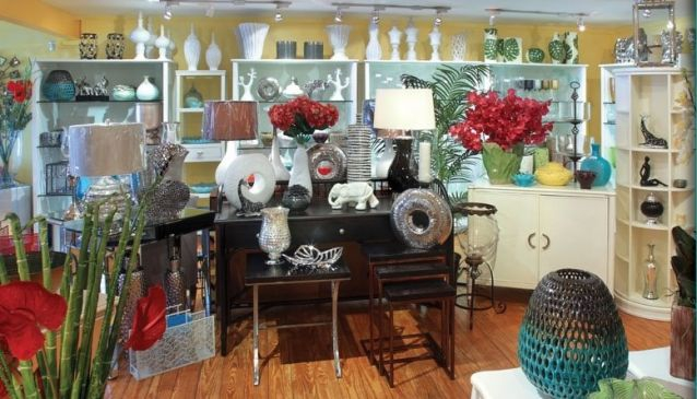 Natz Home Furnishings & Design Studio