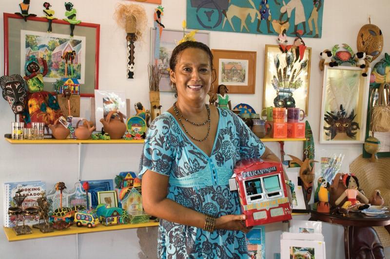 Pot Art As A Craft And Craft Markets