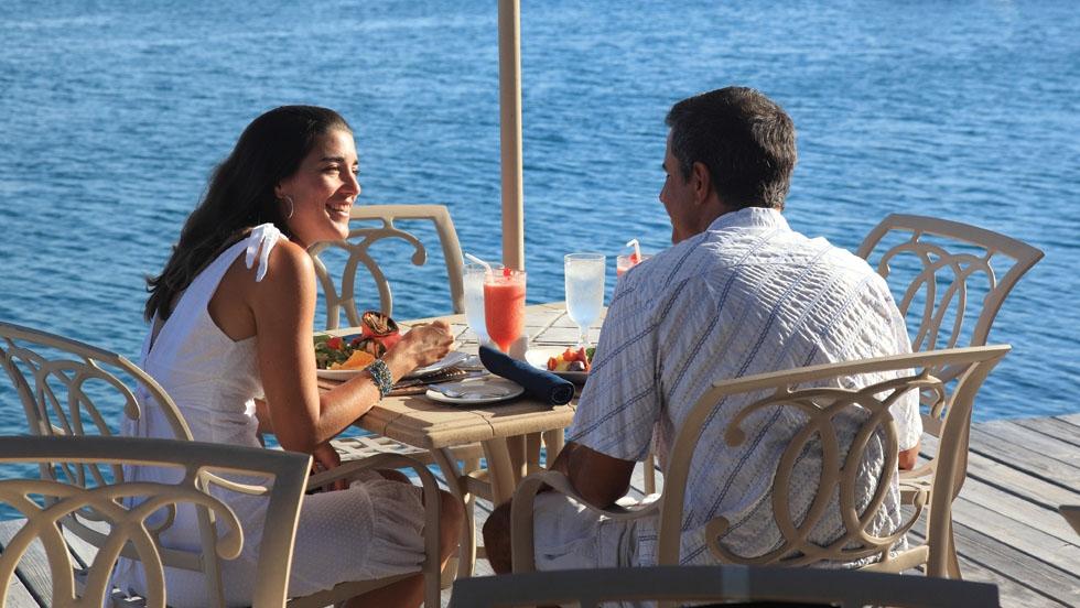 Port St Charles Yacht Club Barbados Restaurant Menu