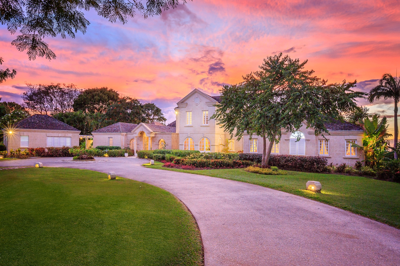 Realtors Luxury Villa Rentals