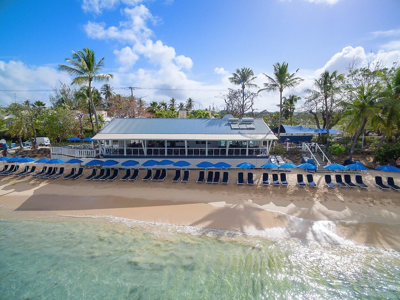 Royal Westmoreland - The Beach Club