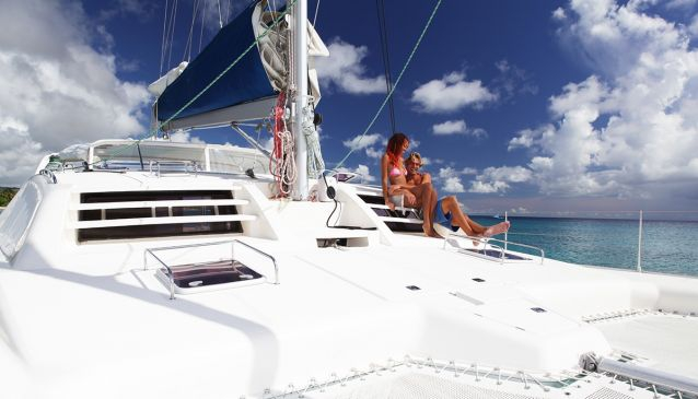 R&R Cruising Charters