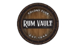 Rum Vault at Colony Club