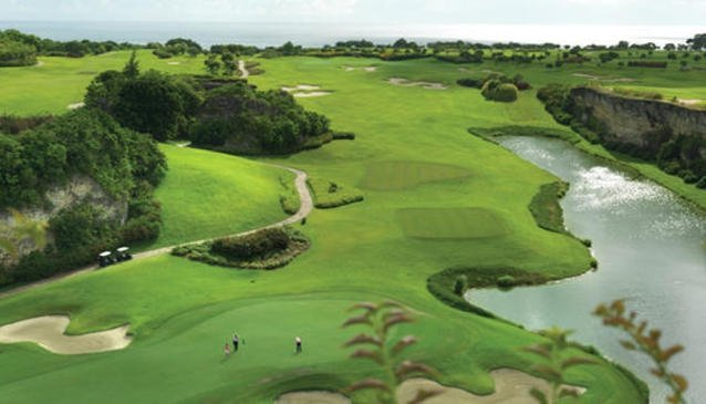 Best Golf Courses in Barbados