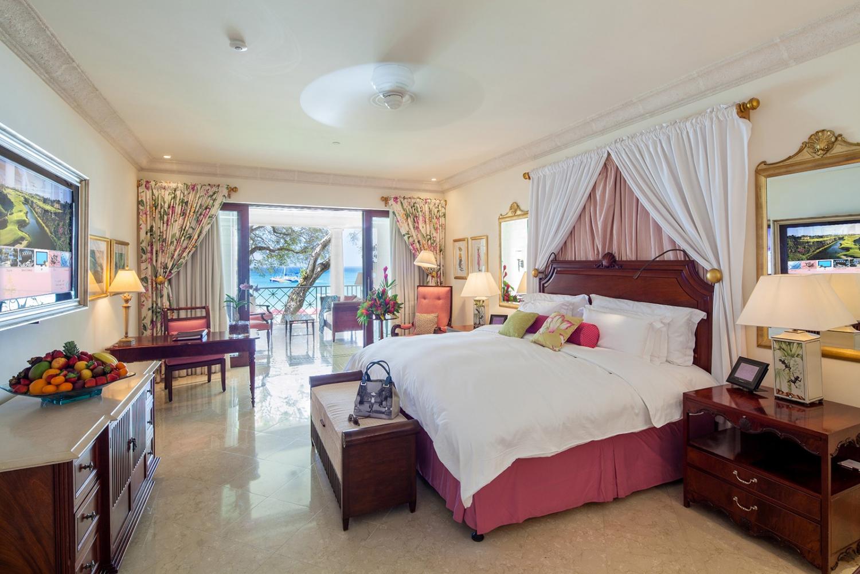Sandy Lane Hotel In Barbados My Guide Barbados