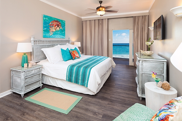 Sea Breeze Beach House In Barbados My
