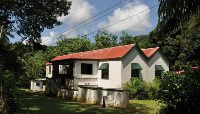 Springvale Eco-Heritage Museum