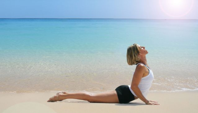Sunshine Kula Yoga