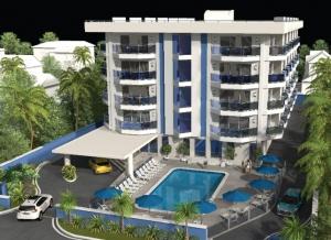 The Abidah Hotel