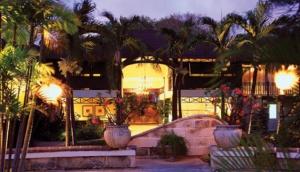 The Sandpiper Hotel