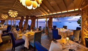 The Tides Restaurant