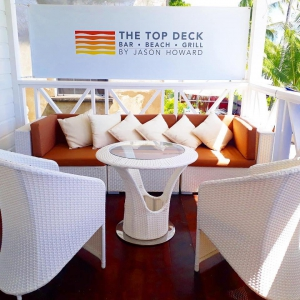 The Top Deck by Jason Howard