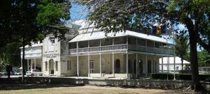 Queen's Park Gallery