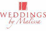 Weddings by Malissa