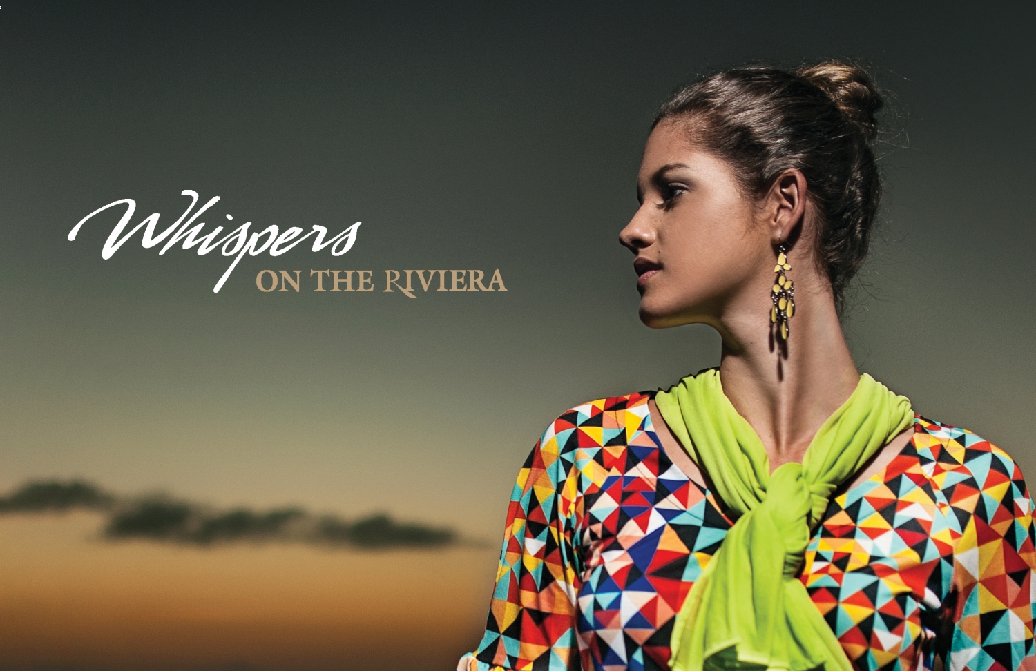 Whispers on the Riviera