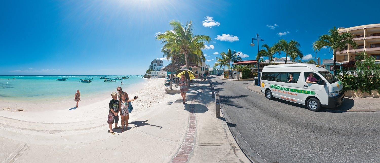 Williams Tours Barbados