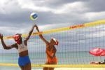 Annual Sizzlin' Sand Beach Volleyball 'Barbados Sunsplash' 2016