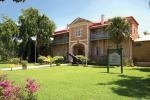 Barbados Museum's Summer Torchlight Tour - August