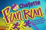Chefette Restaurants Fun Run 2017