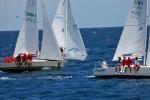 Harris Paints J24 Regatta & Offshore Regatta