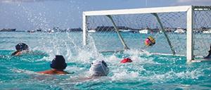 4th Barbados Open Invitational Water Polo Tournament 2017