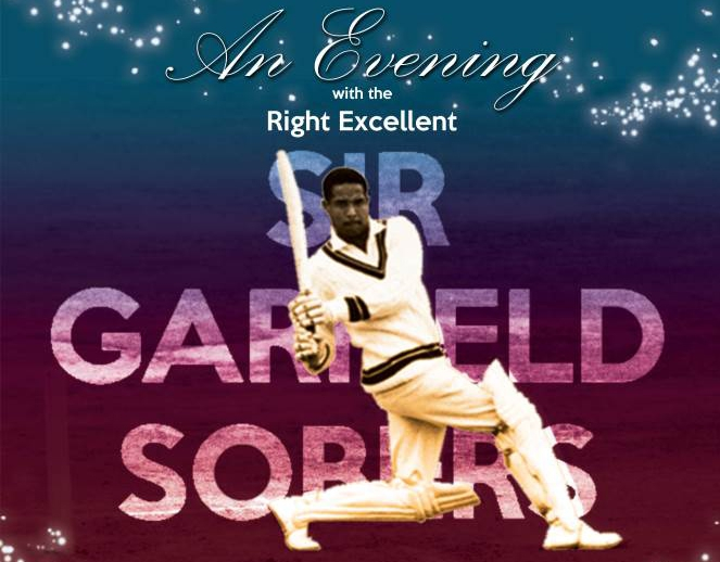 An Evening with Sir Garfield Sobers