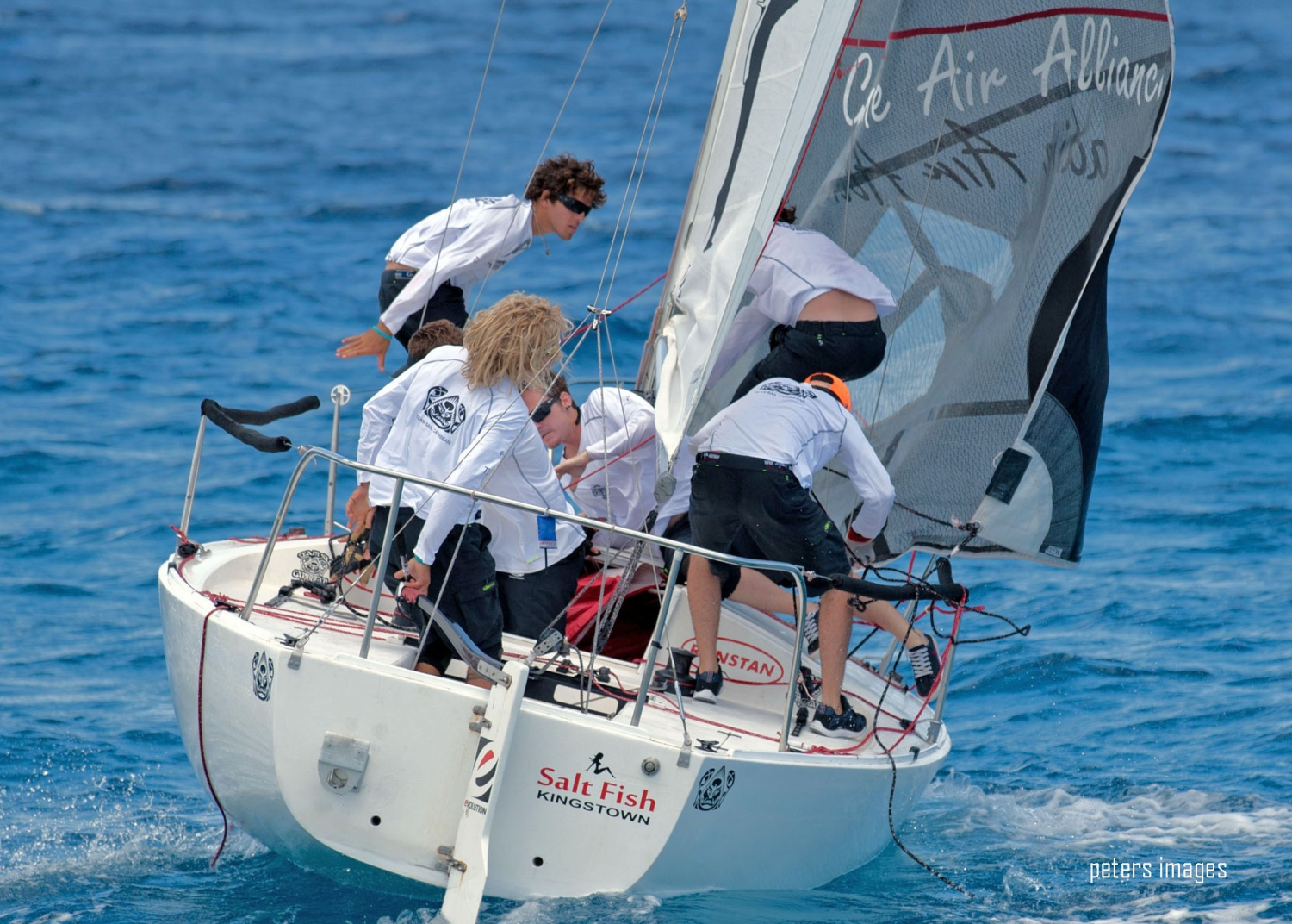 Barbados Cruising Club Regatta 2018