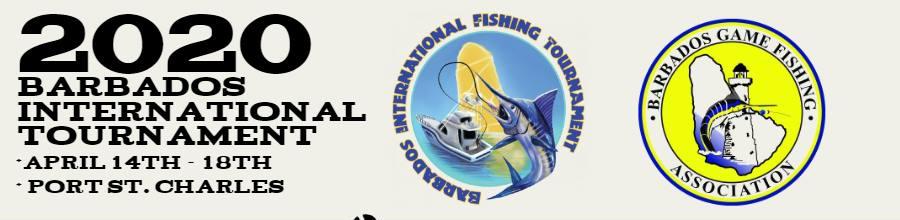 Barbados International Fishing Tournament 2020