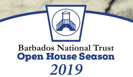 Barbados National Trust Open House Season 2019