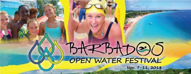 Barbados Open Water Festival 2018