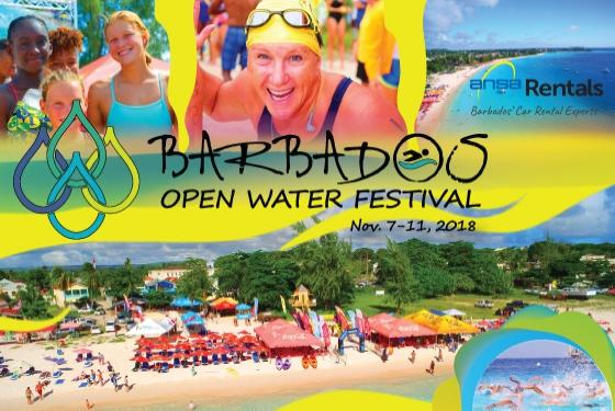 Barbados Open Water Festival 2018
