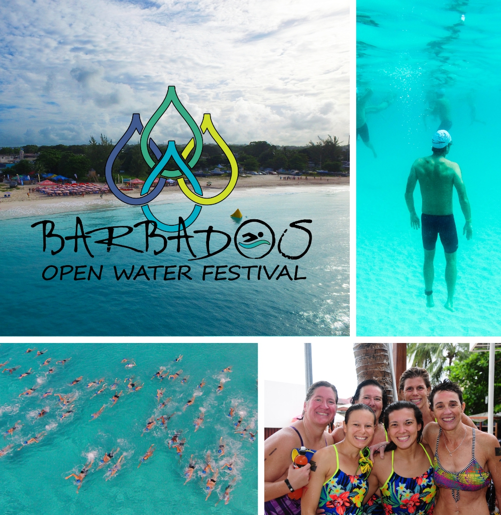 Barbados Open Water Festival 2020