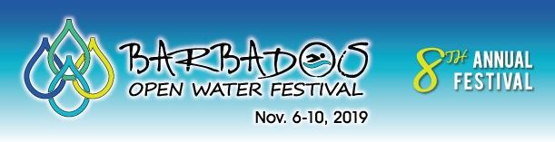 Barbados Open Water Festival 2019
