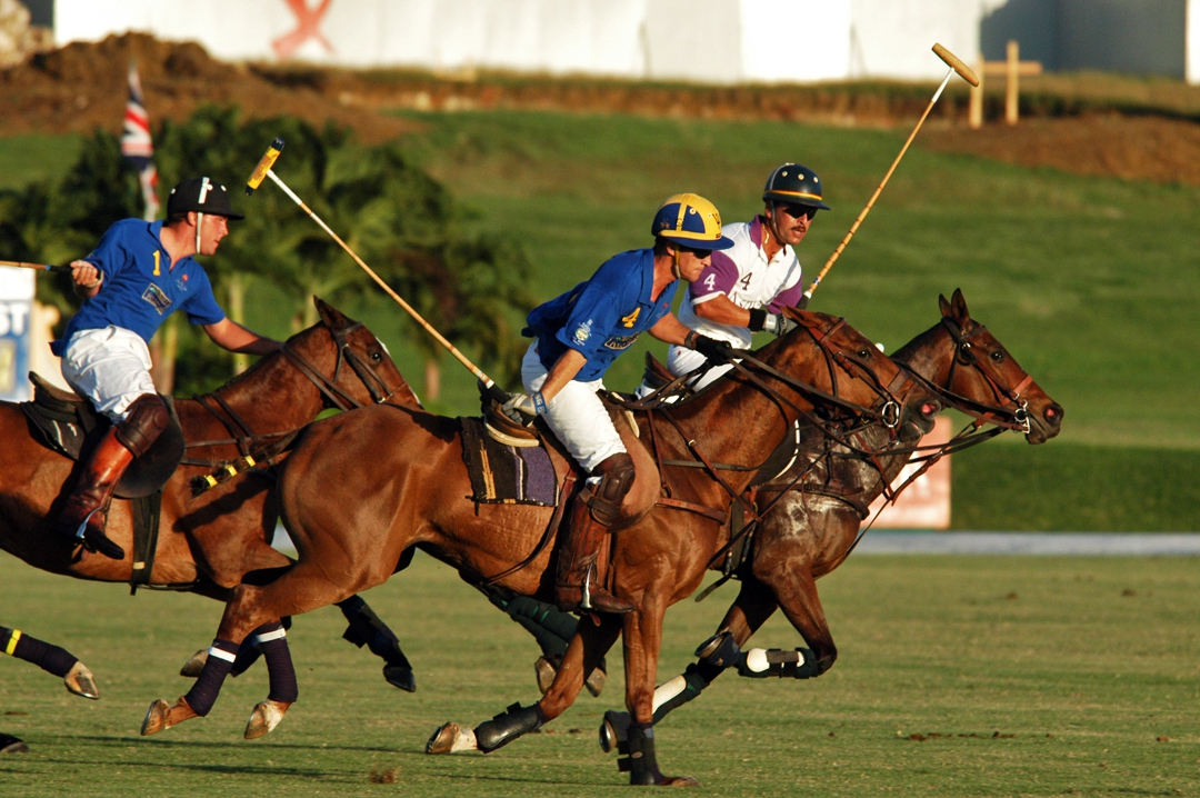 Barbados Polo Season 2018 - May